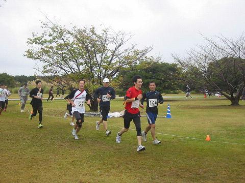 1101マラソン 走る