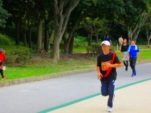 大濠公園リレーマラソン 005.JPG