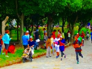 大濠公園リレーマラソン 006.JPG
