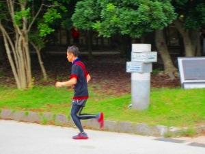 大濠公園リレーマラソン 015.JPG